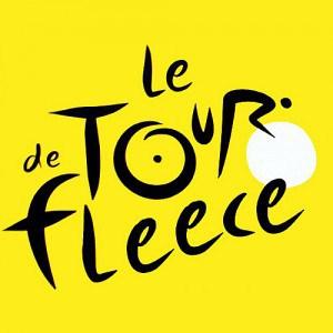 Tour de Fleece 2015!